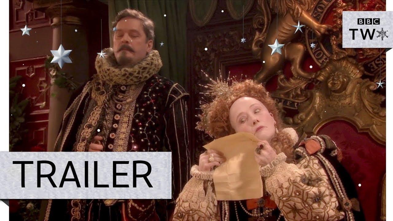 Christmas Comedy: Trailer - BBC Two