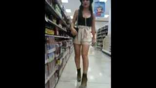 A Bit Of Fashion at the supermarket Thumbnail
