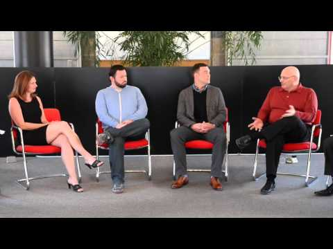 Power Roundtable: Tech & Innovation