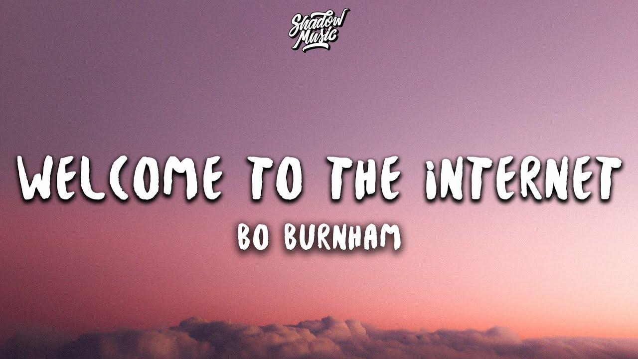 Download Bo Burnham - Welcome to the Internet (Lyrics)