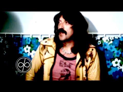 Deep Purple's Tour of New Zealand in November 1975