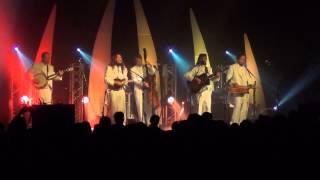 Greensky Bluegrass - Kerosene - Live @ The Intersection - NYE 2013