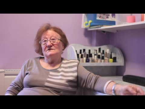 Damilola Taylor Trust: Southwark: Past & Present