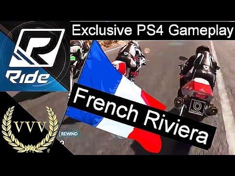 Дата выхода игры RIDE для Xbox One и Xbox 360 перенесена на более поздний срок