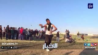 الفلسطينيون يستعدون لتظاهرات ستمتد لستة أسابيع متتالية عقب أحداث يوم الأرض