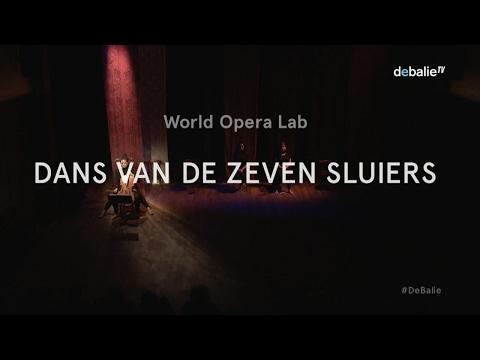 Dans van de zeven sluiers - World Opera Lab  - Baas over eigen sluier #1