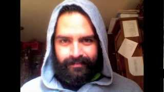 La Barba Más Chula 2012.mov