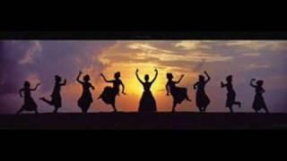 Amalgama (♫) Flamenco Gitano (India/España)