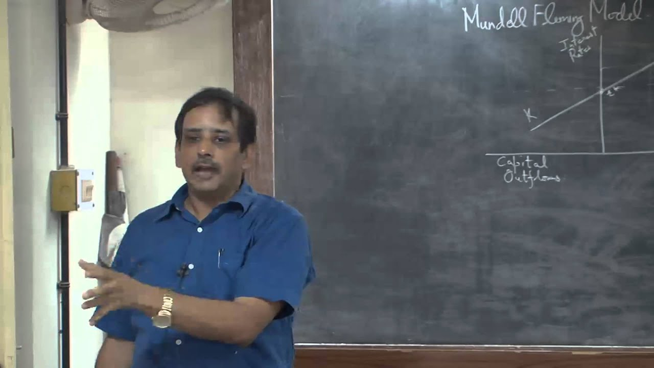 Mod-01 Lec-10 Lecture-10International Economics