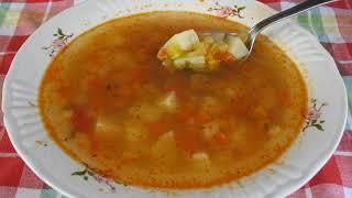 Plantain soup | Wikipedia audio article