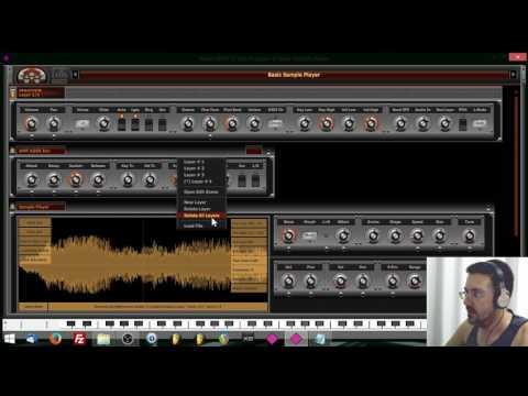 Wusik 8000 V1.2.0 Release
