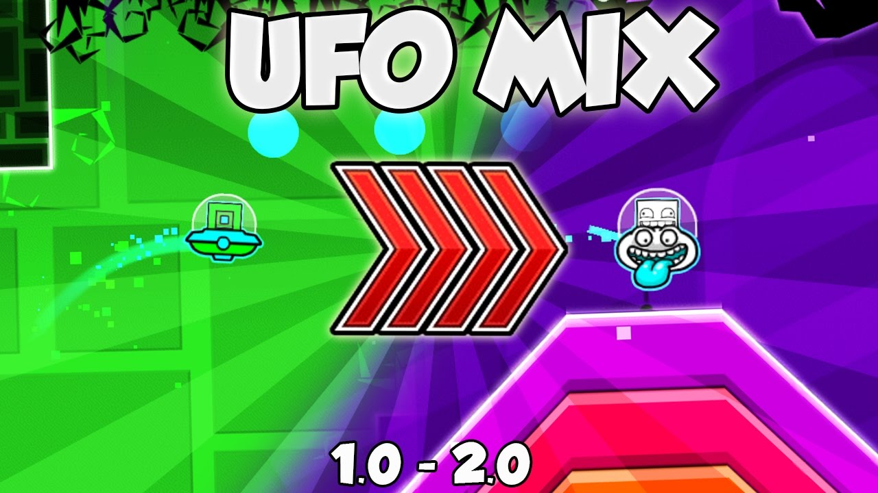 how to find user id on geometry dash 2.1