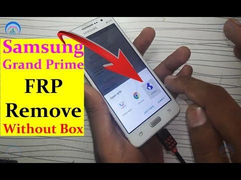 Cara Menghilangkan Akun Google Samsung Grand Prime Sm G531h Remove Frp