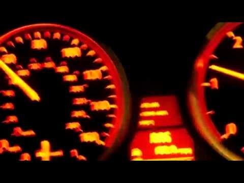 BMW E60 5 Series correct operating temperature (90C, in -5C weather!) Read description!