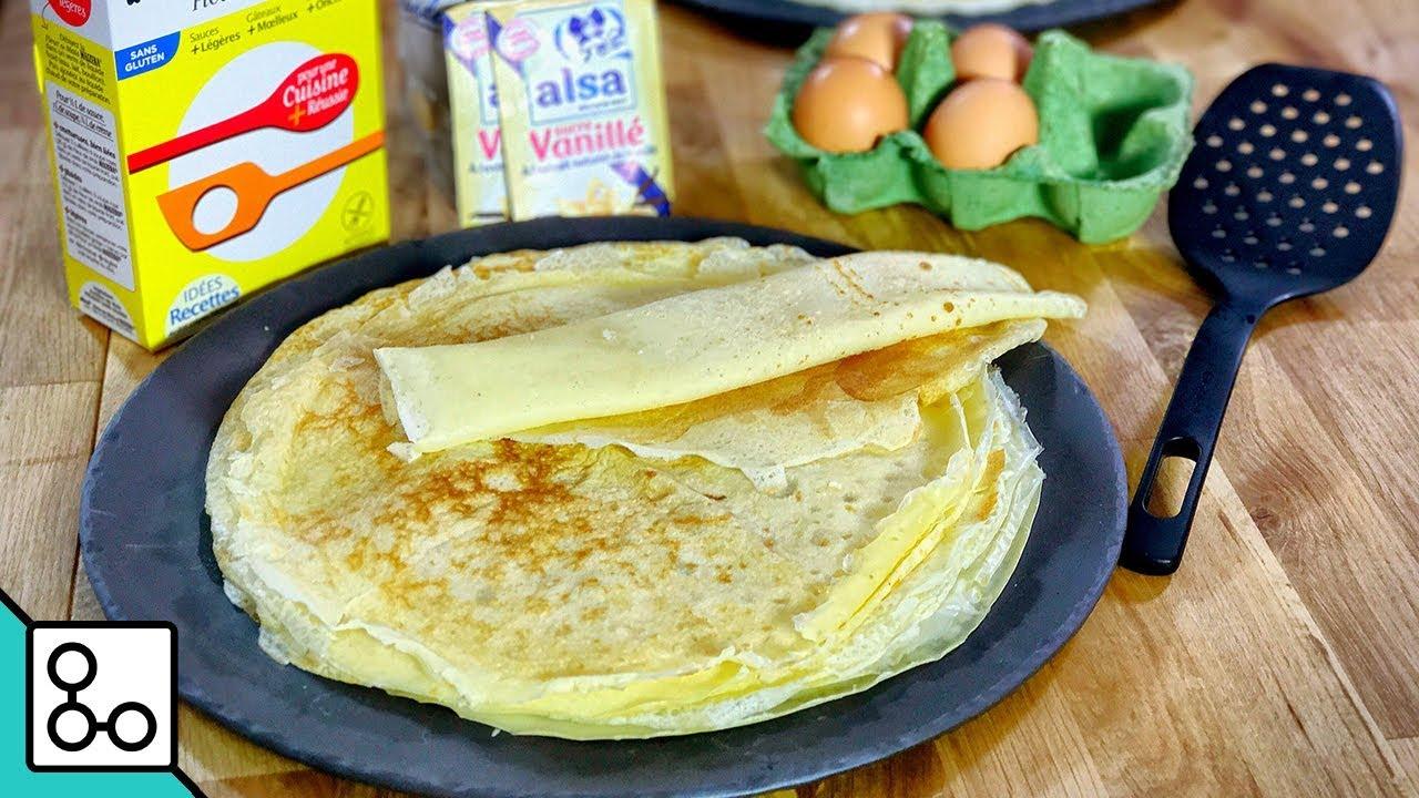 recette facile de p 226 te 224 cr 234 pes youcook