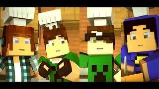 Minecraft: MasterCraft - NOVA SÉRIE!