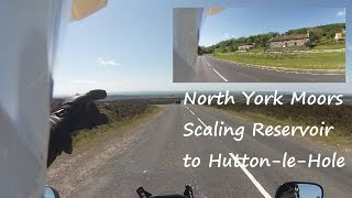 43: North York Moors - Scaling Reservoir to Hutton-le-Hole