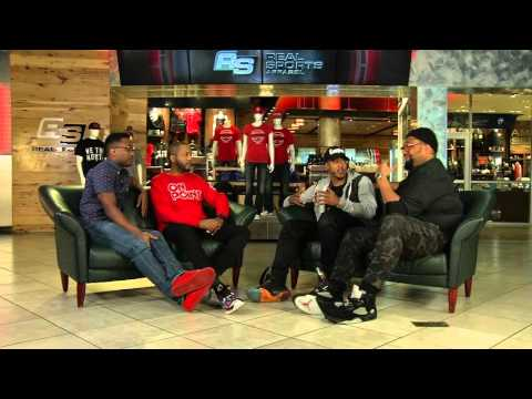 The Hangout: Raptors Roundup April 6th, 2016
