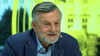Zybertowicz do Wałęsy: proszę zachować się jak mężczyzna   Onet Opinie