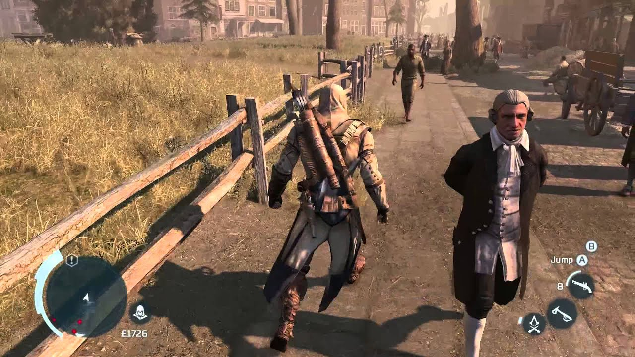 Download Game Pc Assassin Creed 3