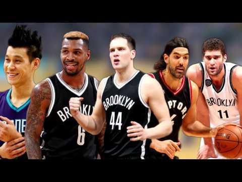 2016-17 NBA Season Prediction 15# Nets & Lakers