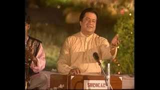 Bas Yahi Soch Ke - Anup Jalota Hit Ghazals | Kashish