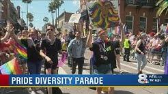 Tampa's Pride Parade returns to Ybor City