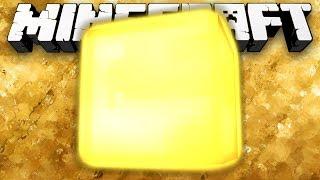 Minecraft: THE GOLDEN BASE  (Battle Dome) - w/Preston & Friends
