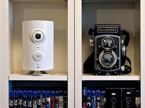 Cnet top 5 diy home security systems youtube solutioingenieria Images