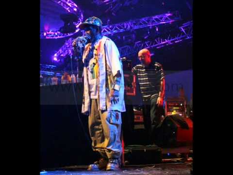 African Headcharge In The Hackney Empire - Lee 'Scratch' Perry