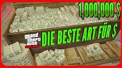 Die Beste Casino Heist Methode - GTA 5 ONLINE Deutsch