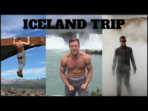Iceland is my favourite place on planet Earth 🌏 - Here is why...! 🤔