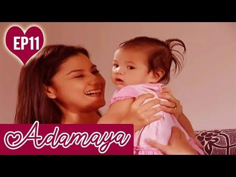 Adamaya | Episod 11