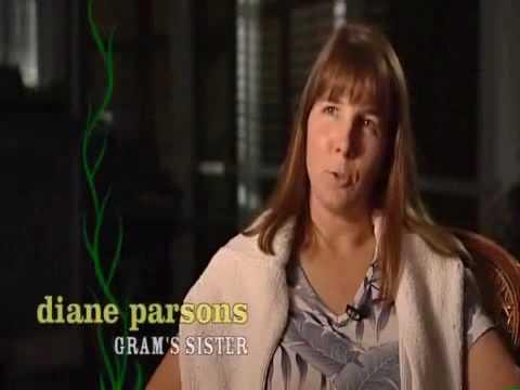 Return Of The Grievous Angel - Gram Parsons