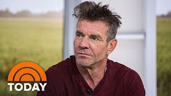 Dennis Quaid Talks About His Inspirational New Film, 'I Can Only Imagine'   TODAY