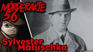 Mörderakte: #56 Sylvester Matuschka / Mystery Detektiv