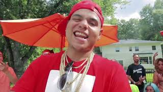 Jayysmoove - Keep It Movin' (Filmed by Ron Browz)