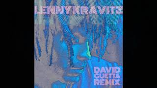 Lenny Kravitz - Low (David Guetta Remix) Video