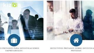 Detectives Madrid Monopol - Video