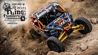 The 2021 Can-Am UTV King of the Hammers, presented by Progressive Insurance