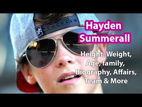 Have how long have hayden and kat been dating opinion you