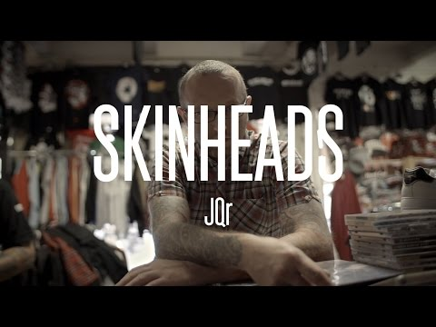 KMENY.TV 7/16: SKINHEADS [dokument 26 min.]