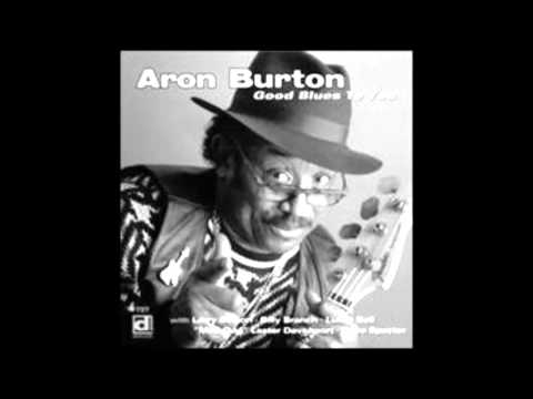 Aron Burton-no more doggin