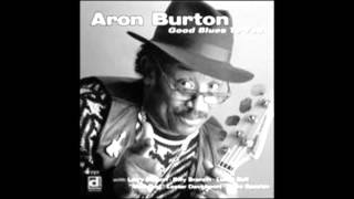 Aron Burton-no more doggin
