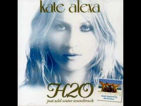 Kate Alexa - Where We Belong