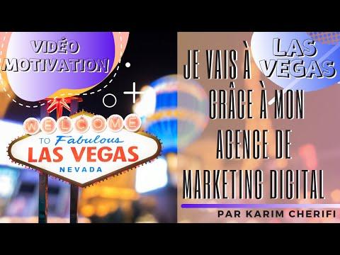 La Vie d'Entrepreneur - Live from LAS VEGAS