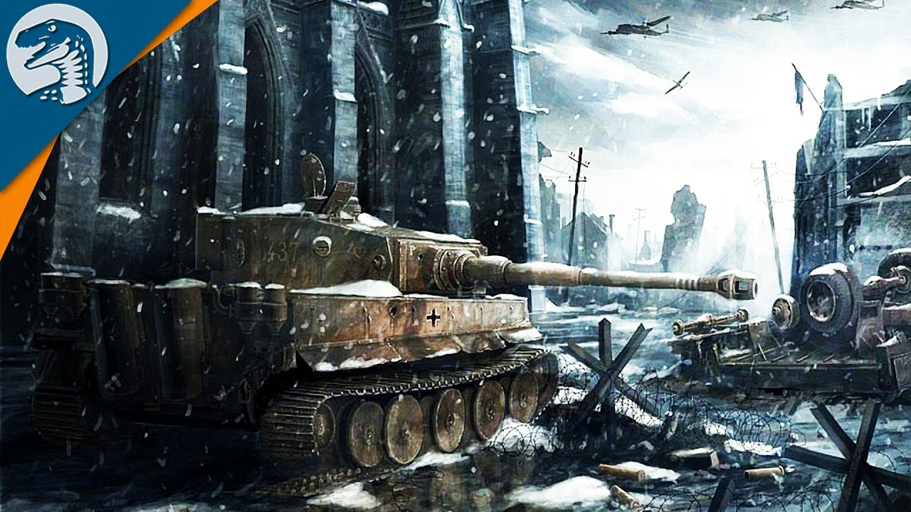 Greatest Realism Mod Ever Wikinger Mod Company Of Heroes 2