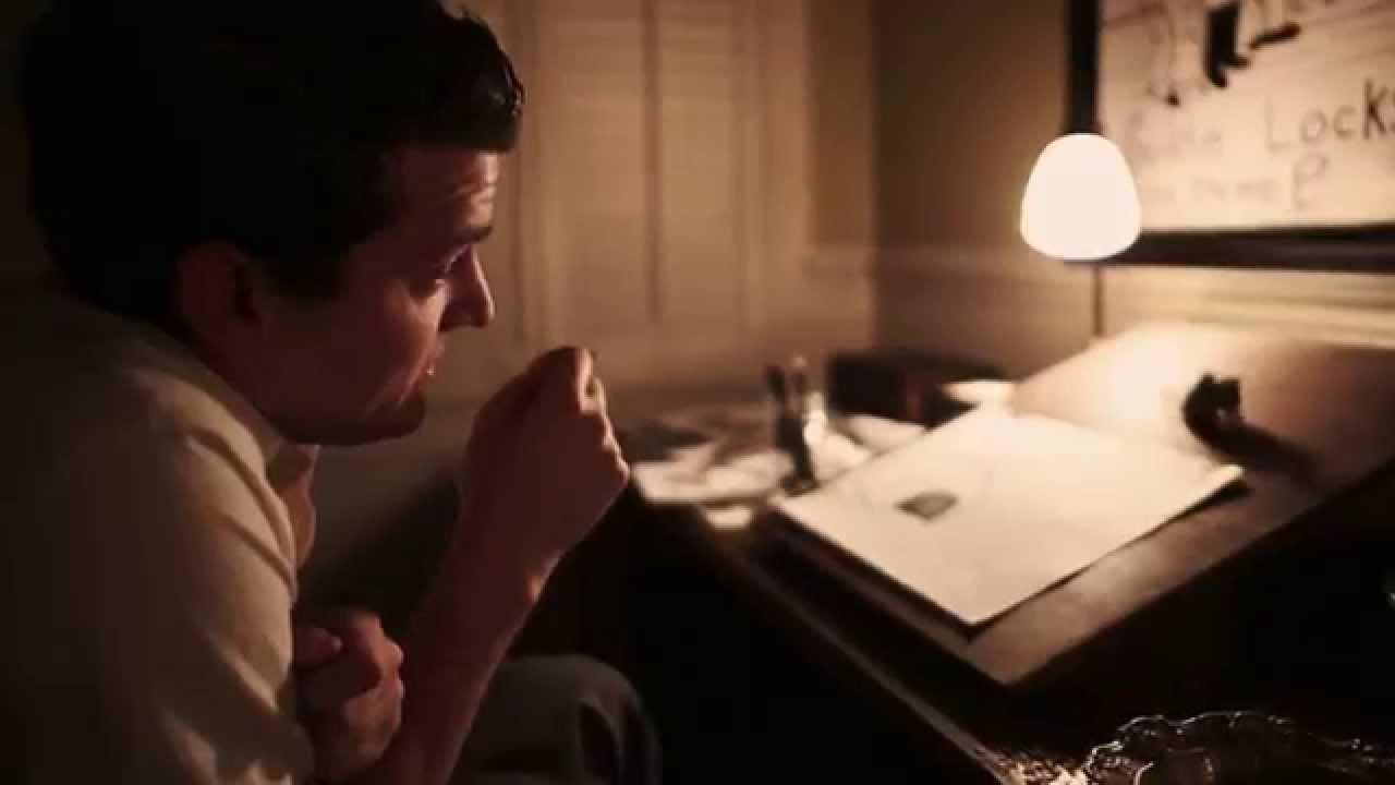 As Dreamers Do - Official Trailer #1