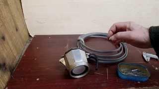 видео Ручки для кофеварок