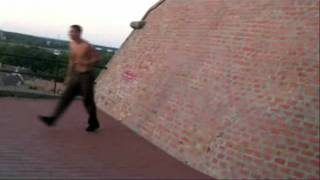 parkour and freerunn tvrdjava novi sad